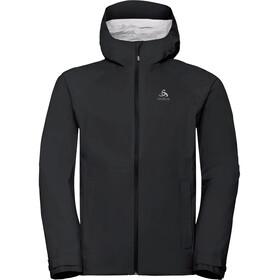 Odlo Aegis 2.5L Waterproof Hardshell Jacket Men black